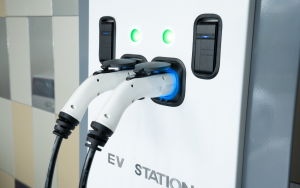 Q Electrical takes step towards net-zero with new EV charging installation services